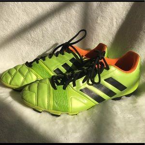 Zapatillas Adidas Nitrocharge 30 Cal soccer cleats poshmark